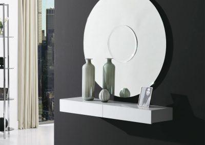 Espejo Burnello